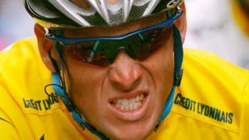Lance Armstrong, la birra è finita
