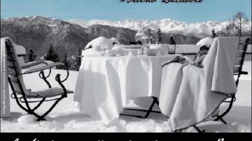 Cookingfor Art: a Roma il gusto delle Alpi
