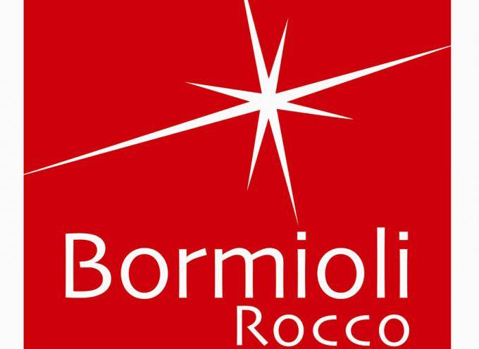 I calici e i bicchieri di Bormioli Rocco al Salone del Gusto