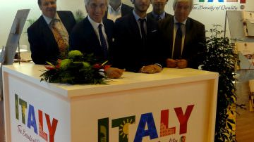 Il CSO fa tappa a Fruit Attraction Madrid