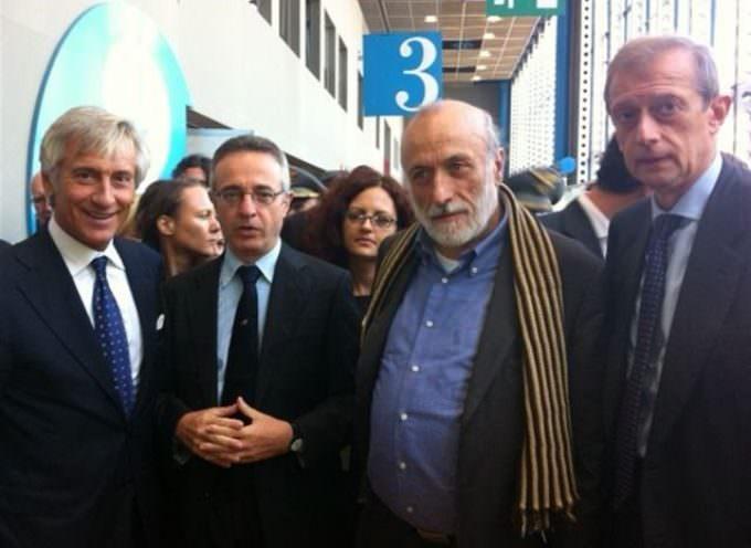 Ultim'ora: Ortofrutta d'Italia/CSO è Fornitore Ufficiale della mensa di Terra Madre e dell'Assemblea dei delegati di slow Food