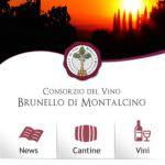 Il Brunello di Montalcino arriva su tablet