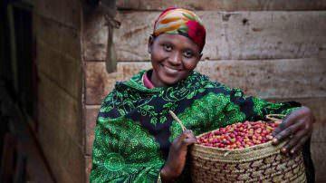 Salone del Gusto, Lavazza presenta il caffè sostenibile
