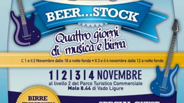Birra, quattro giorni di festa a Vado Ligure (SA)