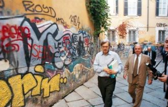 Graffiti selvaggi vandalici: Colombo Clerici risponde alla lettera di una milanese indignata