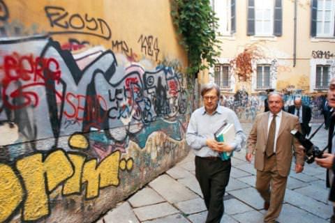 Contro i Graffiti Selvaggi: Isabella Bossi Fedrigotti, sul Corriere della Sera e Chiara Beria di Argentine, sulla Stampa