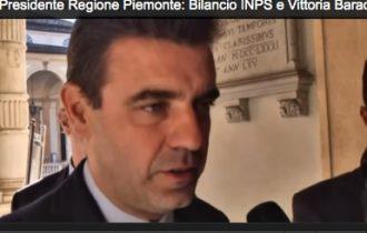 LAVORO: COTA E PORCHIETTO LANCIANO, PRIMI IN ITALIA, LA GARANZIA GIOVANI IN PIEMONTE
