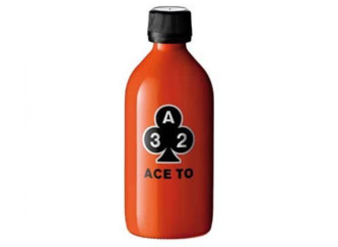 Ace to 32: l'aceto di birra è made in Italy