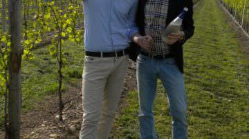 Novità a Vinitaly: Battistella Vitae, Rosso delle Venezie IGP, il vino anti age