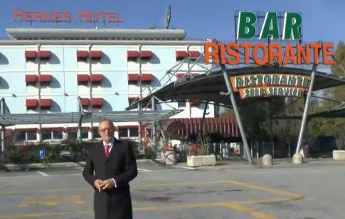 Lino Cauzzi, rapinato di 5 alberghi: la sua storia su Rai 3 lunedì 9 settembre