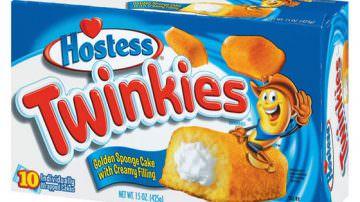 "Usa, petizione ad Obama: ""Salva i Twinkies"""