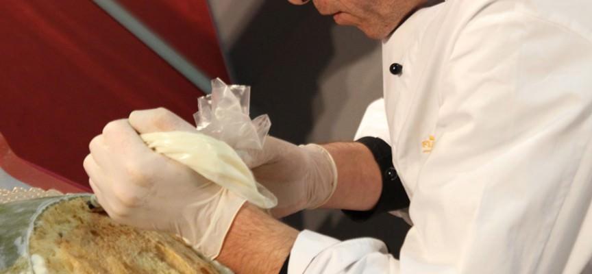 Matrimonio tra la cassata siciliana e il panettone