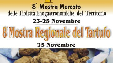 Acqui & Sapori: Prodotti tipici, Mostra Regionale del Tartufo e Brachetto d'Acqui