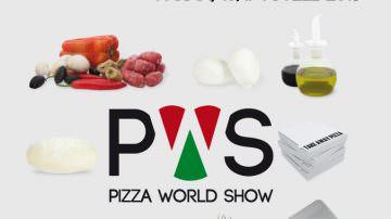 """""""Pizza World Show"""": Gli italiani non rinunciano alla pizza"""