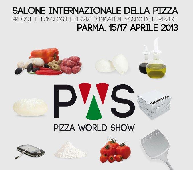 """Chiusa con successo la prima edizione del """"Pizza World Show"""""""