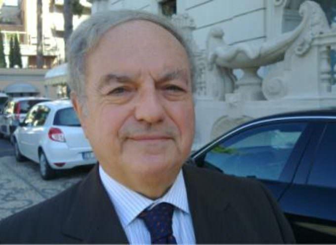 Lucio Lami, giornalista e scrittore: la scomparsa, il cordoglio di Assoedilizia