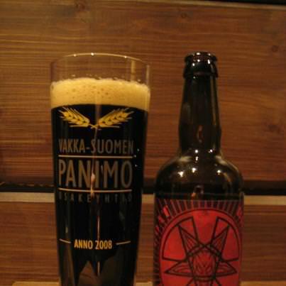 Birra, gli Impaled Nazarene creano Goat Brew