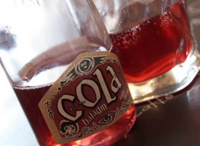 Baladin: Cola piemontese, semi della Sierra Leone