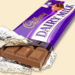 Un cioccolato che resiste al calore