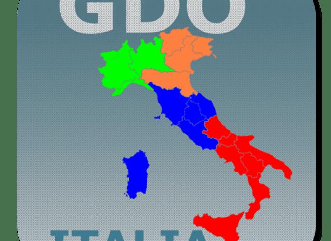 Da oggi raggiungere le aziende del settore della grande distribuzione diviene più facile con GDO Italia!