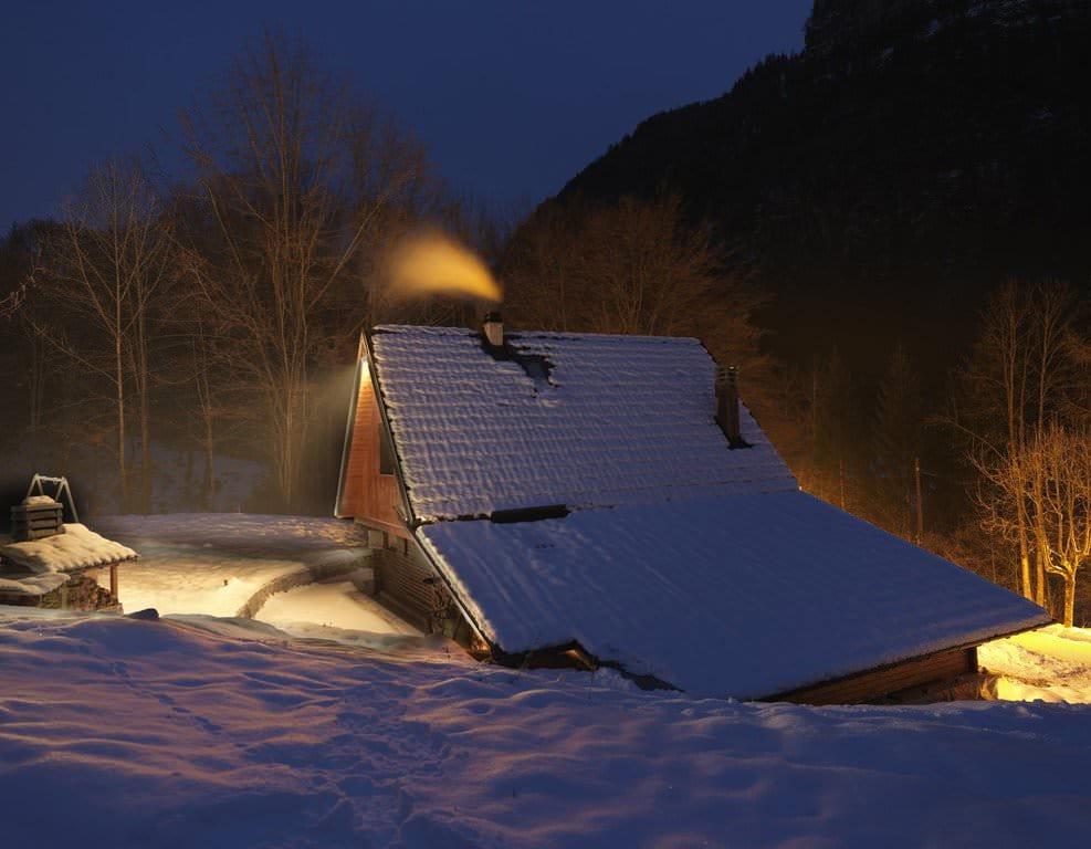 """La suggestione dei """"Mercatini di Natale"""" a Cimego, in Valle del Chiese"""
