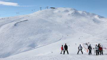 Area sciistica Valles-Maranza, regno indiscusso per gli appassionati dello sci