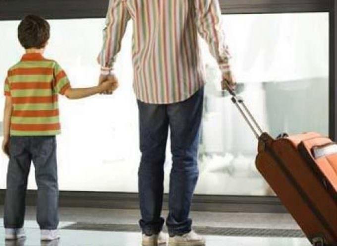 In aeroporto coi figli: Ecco alcuni suggerimenti di Skyscanner