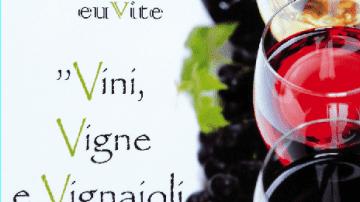 Progetto euVite: la Calabria del vino arriva su carta