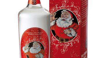 """Nuovo """"spirito"""" natalizio"""
