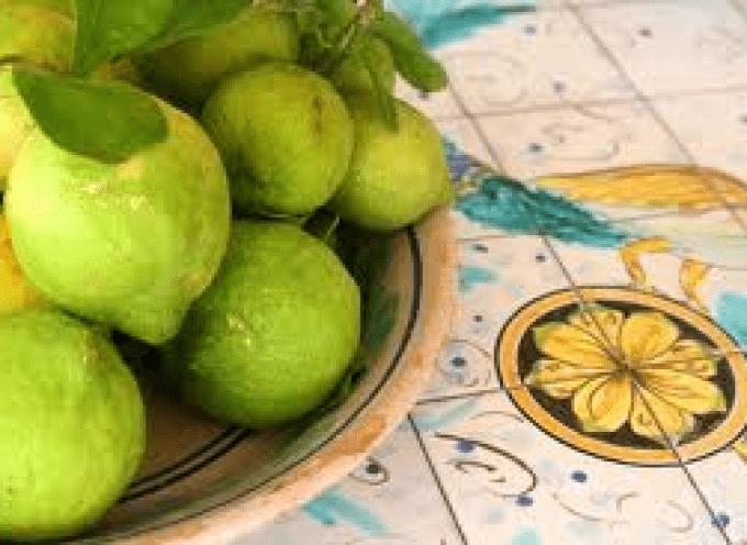 Limone di Siracusa IGP, buono anche con buccia verde
