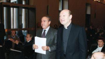 Cardinale Gianfranco Ravasi: Omaggio alla casa e alla famiglia per il Natale 2012