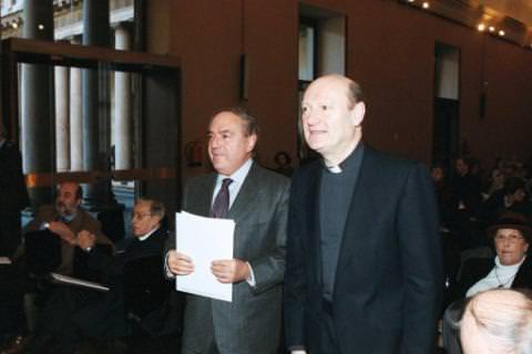 Anche la Santa Sede Città del Vaticano sarà a Expo 2015 (+ Nutrimento & nutriMENTE in Tour)