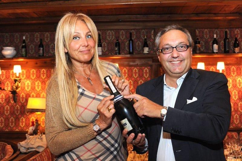 Vini spumanti: prezzi scaffale GDO bollicine by OVSE -Giampietro Comolli