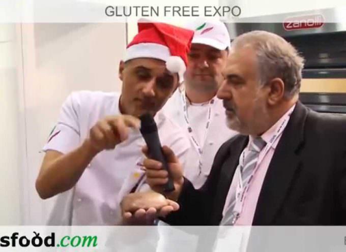 """Pizzeria """"Dal Guappo"""", Marco Amoriello, tre volte campione del mondo pizza gluten free – (Video)"""