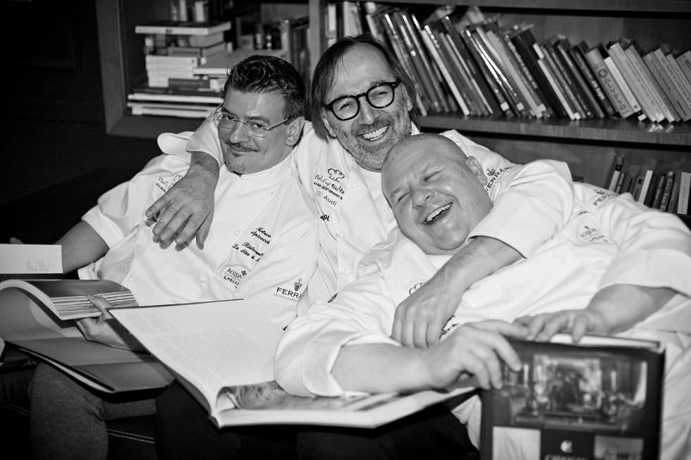 Audi Chef's Cup Südtirol: cena di solidarietà in Trentino