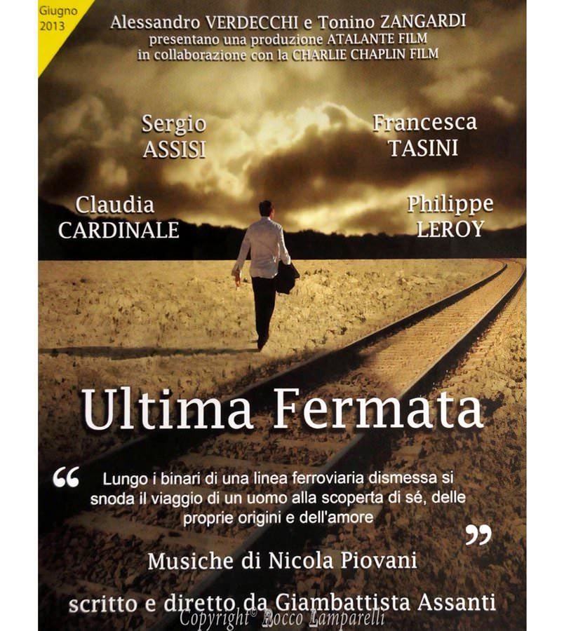 """La linea """"Dedicato"""" di Granoro nel film """"Ultima Fermata"""" del regista Assanti"""