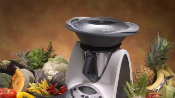 Anno Nuovo Vita Nuova in cucina con Bimby