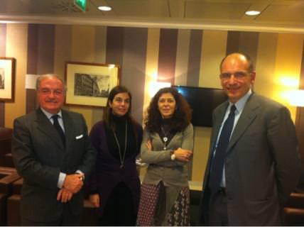Prof. Marilisa D'Amico, UNIMI: rendite catastali e giurisprudenza costituzionale