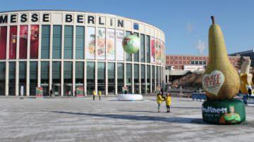 Fruitlogistica Berlino: La pera Abate Fetel dell'Emilia Romagna è la protagonista