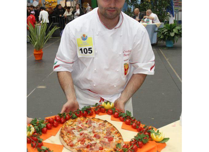 Pizza World Show a Fiere di Parma