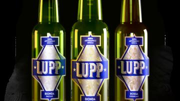Lupp: da Prato, una nuova birra artigianale