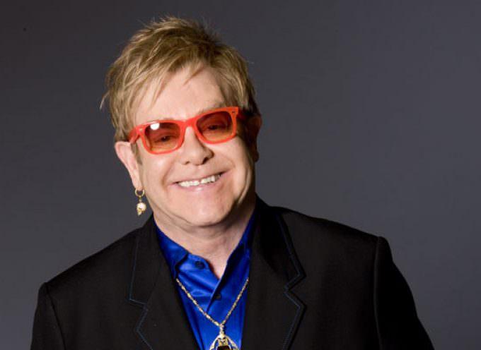 Barolo: Concerto di Elton John al Festival di letteratura e musica