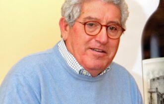 Ricordo di Mario Petito, Presidente della Cupertinum