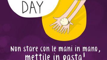 2 febbraio, è Pasta Madre Day
