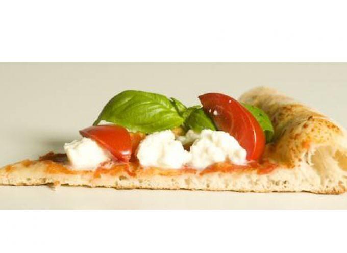 Identità di Pizza: Newsletter n. 9 di Paolo Marchi del 26 gennaio 2013