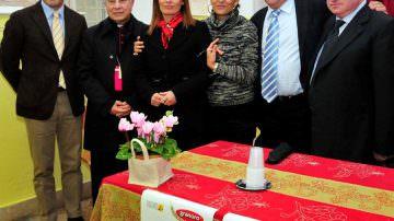 Granoro e la Factory del Gusto insegnano l'arte di fare la pasta alle detenute del carcere di Trani