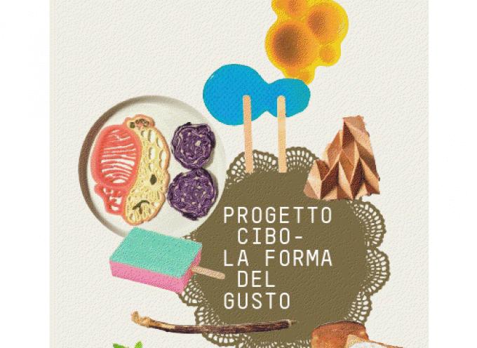 """La mostra """"Progetto Cibo – La forma del gusto"""" al Mart di Rovereto"""