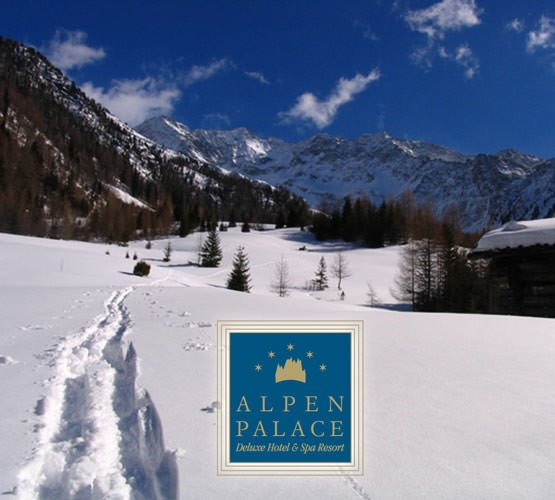 Vacanze relax in valle Aurina