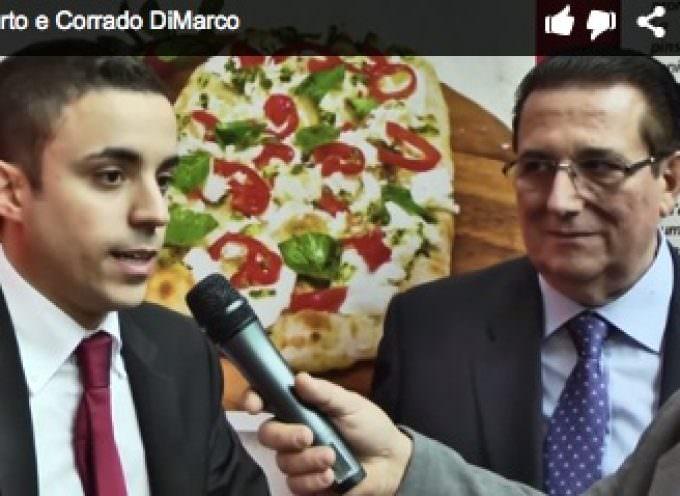 Roma. Capitale pazza per pinsa, la pizza dietetica