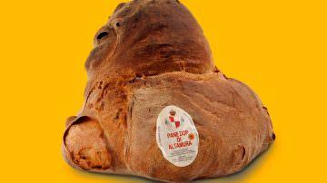 Matera contro Altamura, la sfida del pane va in pareggio